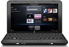 Máy tính xách tay HP 1000 -1131TU