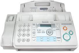 Máy Fax Panasonic KX-FP701