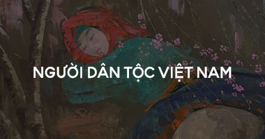 Người dân tộc Việt Nam