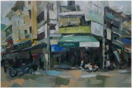 Street Scene 13