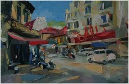 Street Scene 14