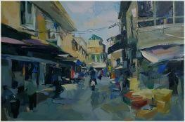 Quiet Green Street