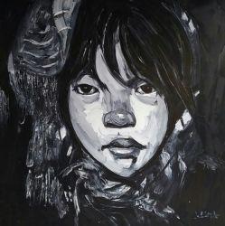 Ethnic Child