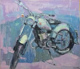 Motorcycle 03