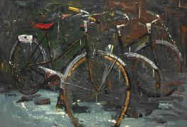 Two Bicycles 02