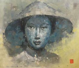 Vietnamese Lady 19