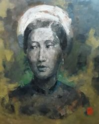 Vietnamese Lady 20