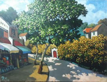 Village 18