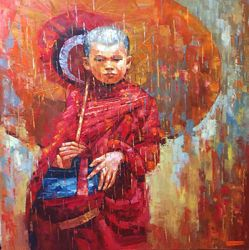 Buddha harmony