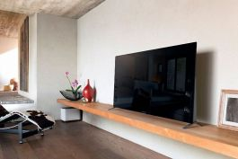 Smart Tivi LED Sony 75 inch