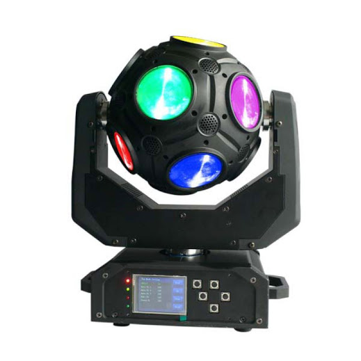 Đèn sân khấu moving head beam light PL–92