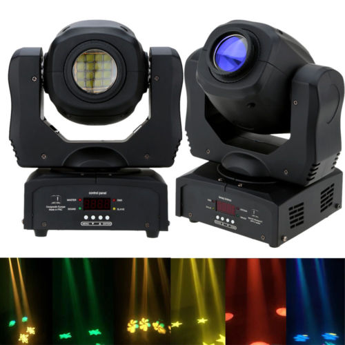 Đèn sân khấu PL-94 35W LED Moving Head