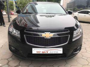 Xe Chevrolet Cruze LS 1.6MT 2015 - Đen