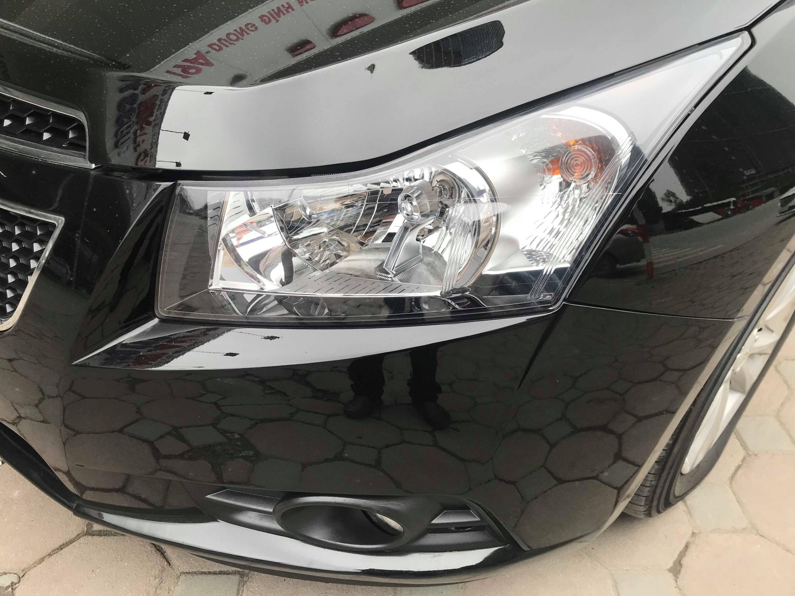 Chevrolet Cruze LS 2015 - 7