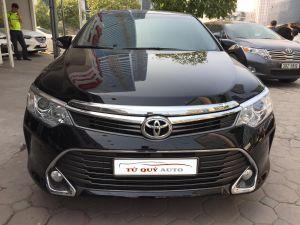 Xe Toyota Camry 2.5Q 2015 - Đen