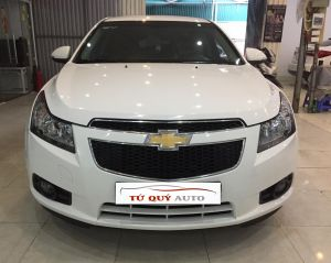 Xe Chevrolet Cruze LS 1.6MT 2015 - Trắng