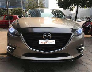 Xe Mazda 3 Hatchback 1.5L 2015 - Vàng cát