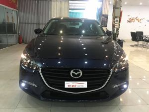 Xe Mazda 3 Sedan 1.5L Facelift 2017 - Xanh CavanSite