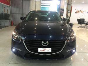 Xe Mazda 3 Sedan 1.5L Facelift 2017 - Xanh CavanSite