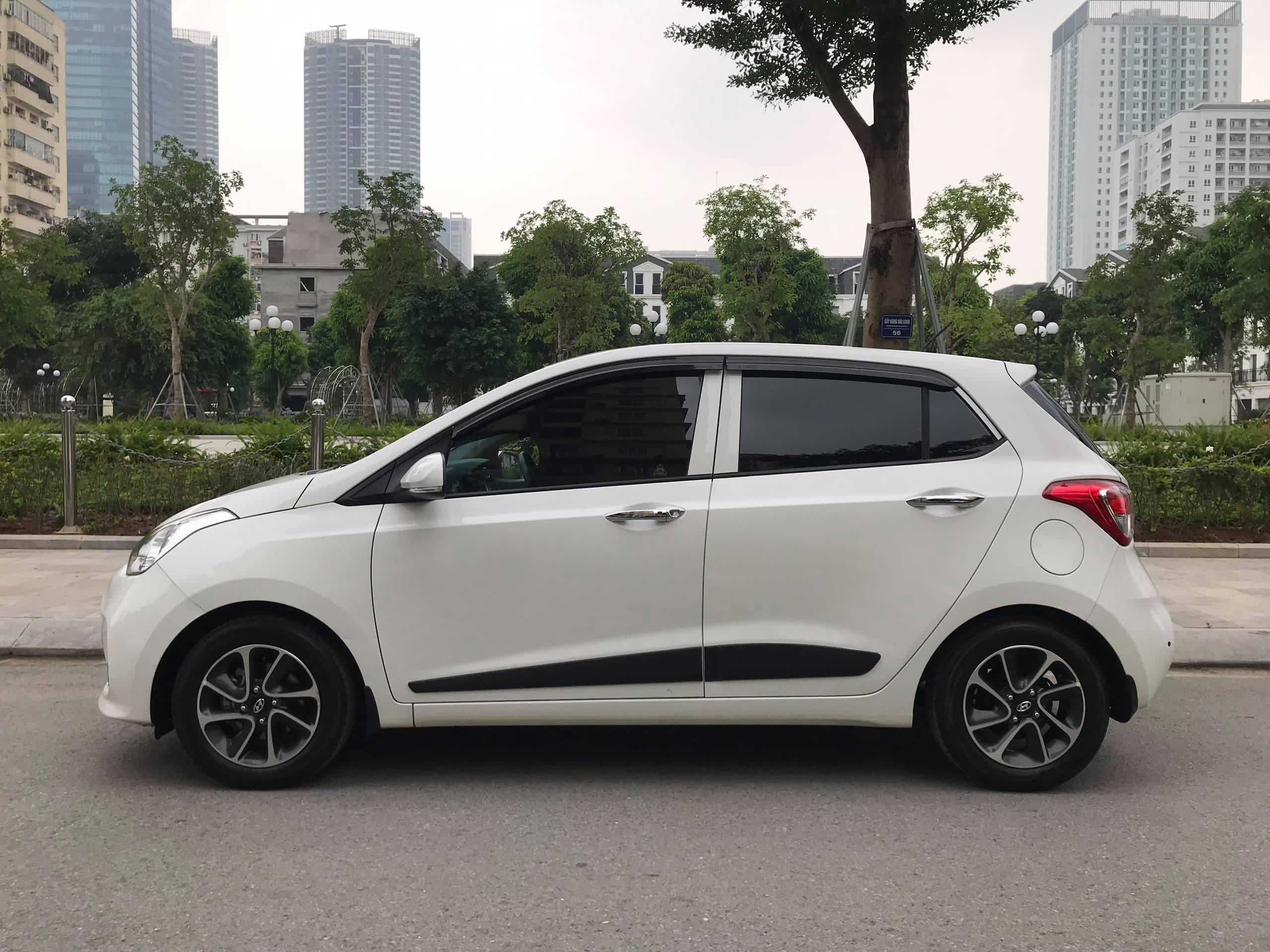 Hyundai i10 HB 1.2AT 2017 - 4