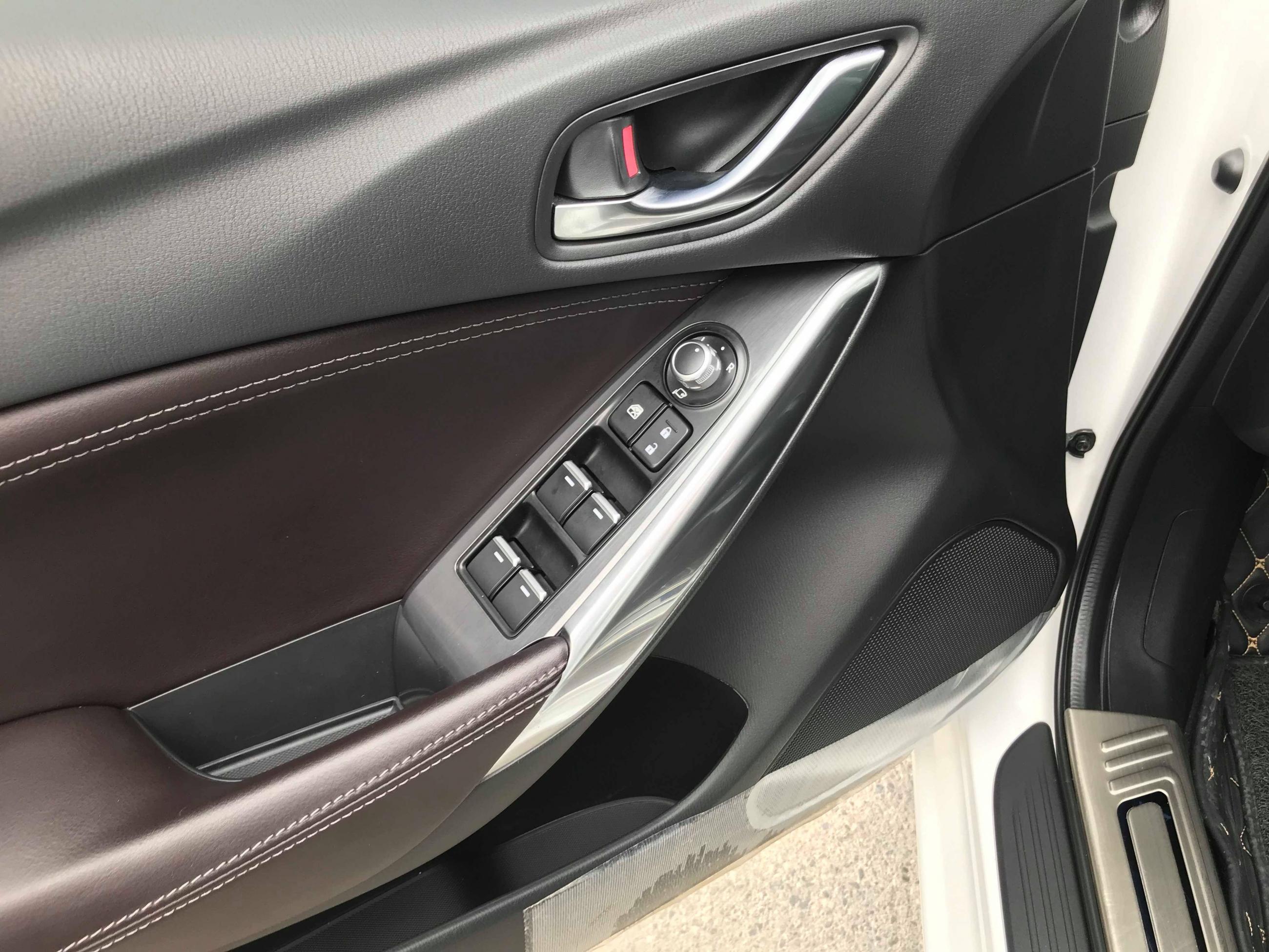 Mazda 6 Sedan 2.0AT 2018 - 9