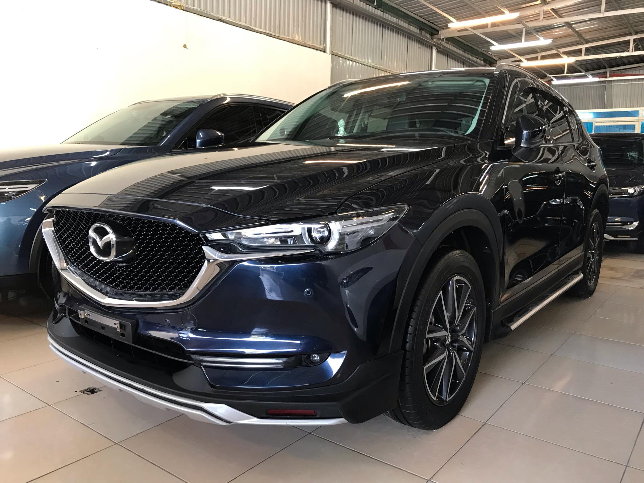 Mazda CX5 2.5AT 2WD 2018 - 3