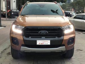 Xe Ford Ranger 2.0 Biturbo 2019 - Cam