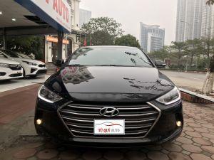 Xe Hyundai Elantra 1.6AT 2018 - Đen
