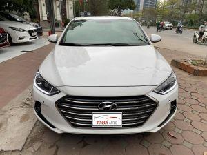 Xe Hyundai Elantra 2.0AT 2018 - Trắng