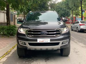 Xe Ford Everest Titanium 2.0AT 2019 - Xám