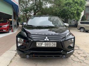 Xe Mitsubishi Xpander 1.5AT 2019 - Đen