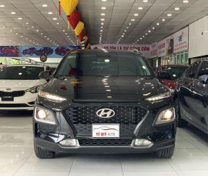Xe Hyundai Kona 2.0AT 2019 - Đen