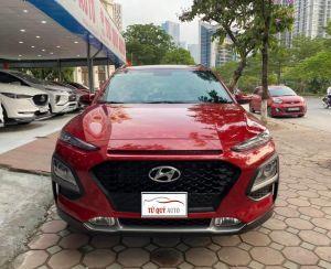 Xe Hyundai Kona 2.0AT 2019 - Đỏ