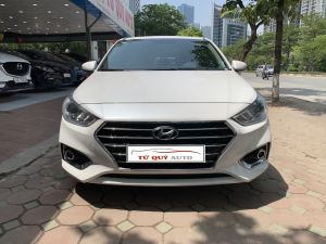Xe Hyundai Accent 1.4ATH 2019 - Trắng