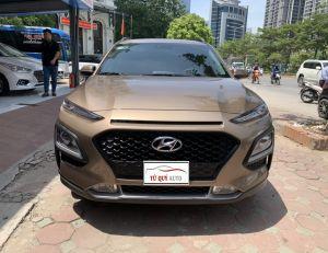 Xe Hyundai Kona 2.0 AT 2018 - Vàng Cát