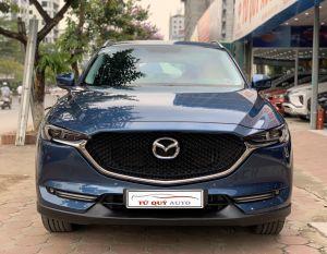 Xe Mazda CX5 2.0AT 2019 - Xanh