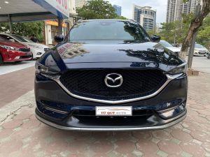 Xe Mazda CX5 2.5AT 2018 - Xanh Đen