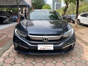 Xe Honda Civic 1.8G 2019 - Xanh