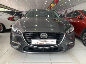 Xe Mazda 3 1.5 Luxury 2019 - Xám Grey