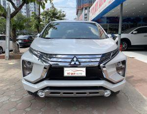Xe Mitsubishi Xpander 1.5AT 2019 - Trắng