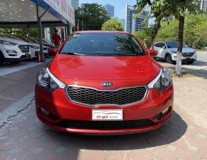 Xe Kia K3 1.6AT 2015 - Đỏ