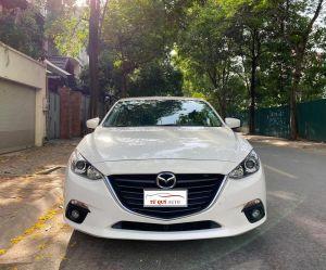 Xe Mazda 3 Sedan 1.5AT 2015 - Trắng
