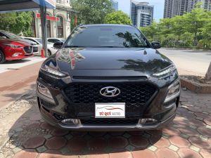Xe Hyundai Kona 2.0AT 2019 - Đen TC