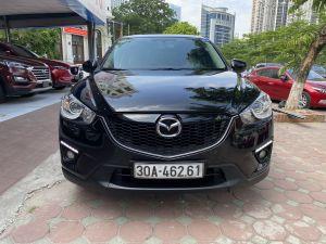 Xe Mazda CX5 2.0AT 2014 - Đen