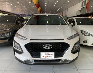 Xe Hyundai Kona 2.0AT 2019 - Trắng
