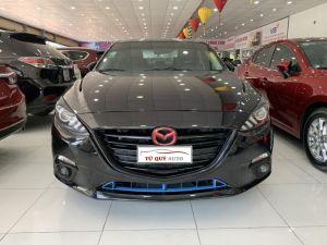 Xe Mazda 3 1.5AT 2015 - Đen