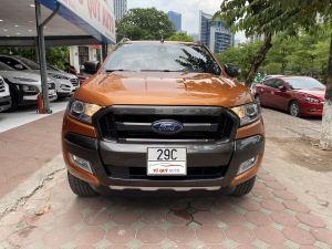 Xe Ford Ranger 3.2 WildTrak 2017 - Cam