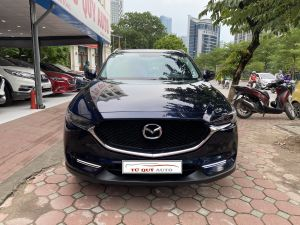 Xe Mazda CX5 2.0AT 2019 - Xanh Đen