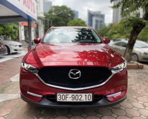 Xe Mazda CX5 2.5AT 2019 - Đỏ Pha Lê
