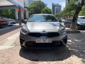 Xe Kia Cerato 2.0 Premium 2019 - Xám Grey